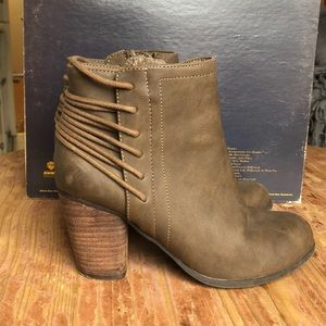 Madden Girl Edgy Boots